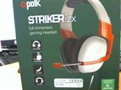 POLK STRIKER ZX